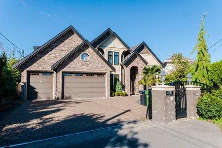 R2305887 - 5731 LUDLOW ROAD, Granville, Richmond, BC - House/Single Family