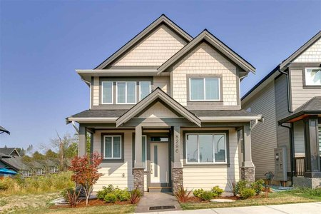 R2305921 - 8296 204 STREET, Willoughby Heights, Langley, BC - House/Single Family