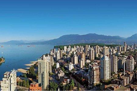 R2305969 - 5303 1480 HOWE STREET, Yaletown, Vancouver, BC - Apartment Unit
