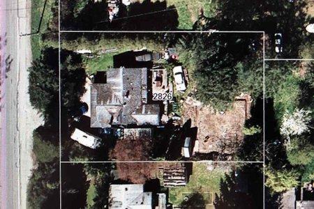 R2306096 - 2826 200 STREET, Brookswood Langley, Langley, BC - House/Single Family
