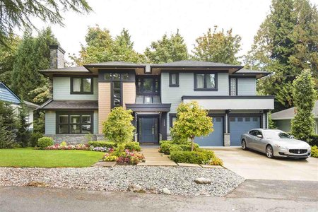 R2306105 - 1250 SINCLAIR STREET, Ambleside, West Vancouver, BC - House/Single Family