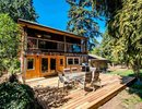 R2306108 - 668 Franklin Road, Gibsons, BC, CANADA