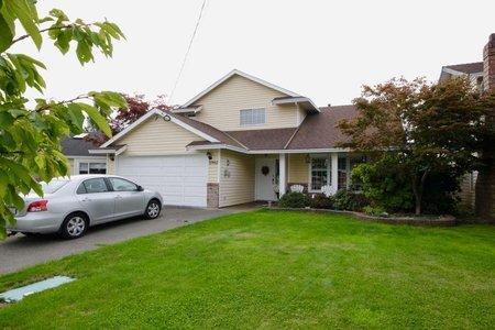 R2306123 - 5962 49A AVENUE, Hawthorne, Delta, BC - House/Single Family