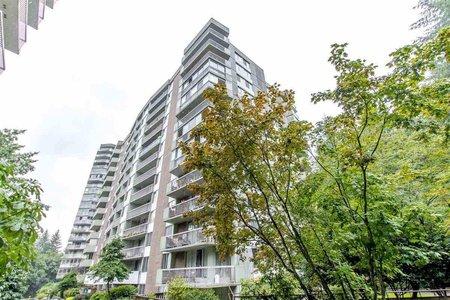 R2306124 - 510 2020 FULLERTON AVENUE, Pemberton NV, North Vancouver, BC - Apartment Unit