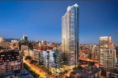 R2306158 - 2505 1289 HORNBY STREET, Downtown VW, Vancouver, BC - Apartment Unit