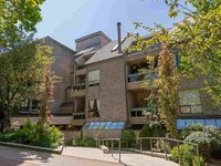 Photo of 203 1500 PENDRELL STREET, Vancouver