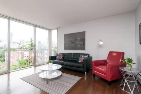 R2306260 - 506 1250 BURNABY STREET, West End VW, Vancouver, BC - Apartment Unit