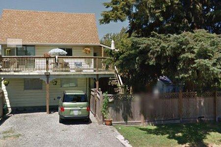 R2306266 - 12421 113B AVENUE, Bridgeview, Surrey, BC - House/Single Family