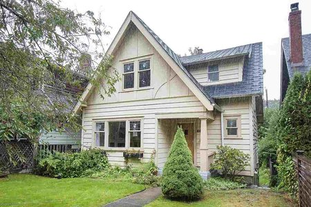 R2306278 - 4315 W 12TH AVENUE, Point Grey, Vancouver, BC - House/Single Family