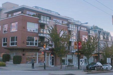 R2306293 - 306 3611 W 18TH AVENUE, Dunbar, Vancouver, BC - Apartment Unit