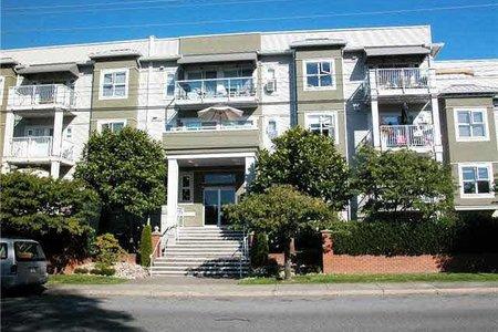 R2306301 - 202 4728 53 STREET, Delta Manor, Delta, BC - Apartment Unit