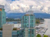 Photo of 1114 1333 W GEORGIA STREET, Vancouver