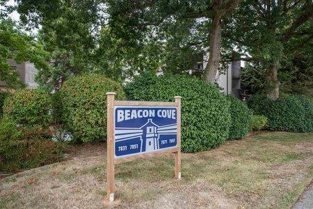 R2306541 - 303 7831 NO. 1 ROAD, Quilchena RI, Richmond, BC - Apartment Unit