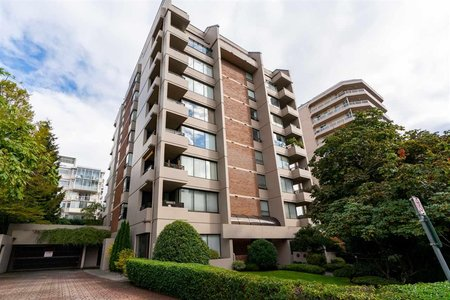 R2306580 - 502 1737 DUCHESS AVENUE, Ambleside, West Vancouver, BC - Apartment Unit