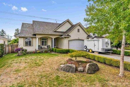 R2306715 - 18578 59 AVENUE, Cloverdale BC, Surrey, BC - House/Single Family