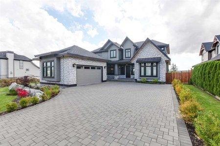 R2306732 - 16618 57 AVENUE, Cloverdale BC, Surrey, BC - House/Single Family