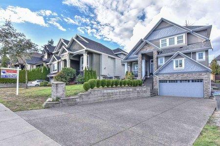 R2306745 - 18875 54 AVENUE, Cloverdale BC, Surrey, BC - House/Single Family