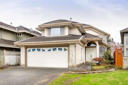 R2306757 - 12642 JACK BELL DRIVE, East Cambie, Richmond, BC - House/Single Family