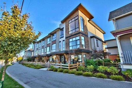 R2306853 - 2 16488 64 AVENUE, Cloverdale BC, Surrey, BC - Townhouse