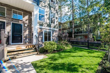 R2306883 - 50 7686 209 STREET, Willoughby Heights, Langley, BC - Townhouse