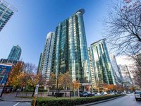 Photo of 801 555 JERVIS STREET, Vancouver