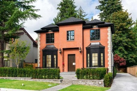 R2307095 - 4177 DONCASTER WAY, Dunbar, Vancouver, BC - House/Single Family