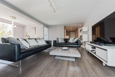 R2307097 - 403 2988 ALDER STREET, Fairview VW, Vancouver, BC - Apartment Unit
