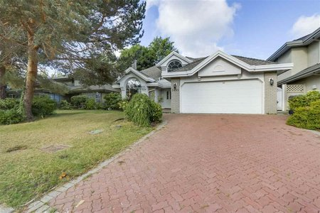R2307193 - 5695 CORNWALL PLACE, Terra Nova, Richmond, BC - House/Single Family