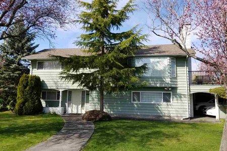 R2307291 - 5331 CANTRELL ROAD, Lackner, Richmond, BC - House/Single Family