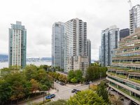Photo of 706 555 JERVIS STREET, Vancouver