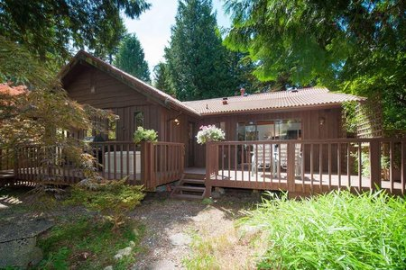 R2307302 - 4356 CAPILANO ROAD, Canyon Heights NV, North Vancouver, BC - House/Single Family