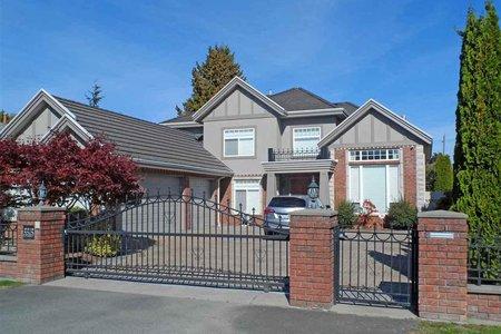 R2307334 - 5515 COLBECK ROAD, Lackner, Richmond, BC - House/Single Family