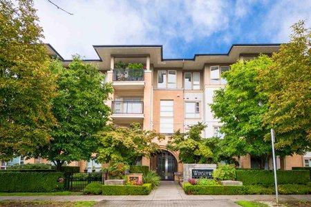 R2307403 - 110 2338 WESTERN PARKWAY, University VW, Vancouver, BC - Apartment Unit