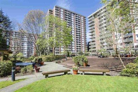 R2307411 - 103 2016 FULLERTON AVENUE, Pemberton NV, North Vancouver, BC - Apartment Unit