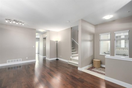 R2307420 - 7483 LAUREL STREET, South Cambie, Vancouver, BC - Townhouse
