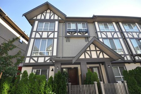 R2307539 - 77 10388 NO. 2 ROAD, Woodwards, Richmond, BC - Townhouse