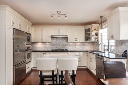 R2307627 - 3683 MCEWEN AVENUE, Lynn Valley, North Vancouver, BC - House/Single Family