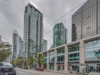 Photo of 1107 1328 W PENDER STREET, Vancouver
