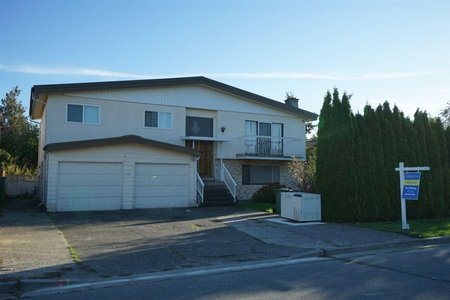 R2307832 - 3640 BOWEN DRIVE, Quilchena RI, Richmond, BC - House/Single Family