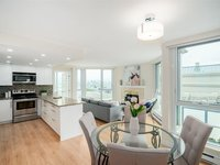 Photo of 813 500 W 10TH AVENUE, Vancouver