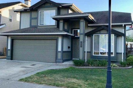 R2307841 - 9421 202A STREET, Walnut Grove, Langley, BC - House/Single Family