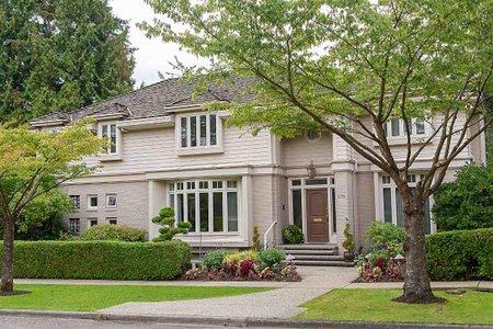 R2307899 - 6711 BEECHWOOD STREET, S.W. Marine, Vancouver, BC - House/Single Family