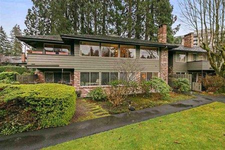 R2307968 - 204 235 KEITH ROAD, Cedardale, West Vancouver, BC - Apartment Unit