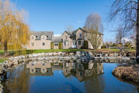 R2307988 - 1198 240 STREET, Otter District, Langley, BC - House with Acreage