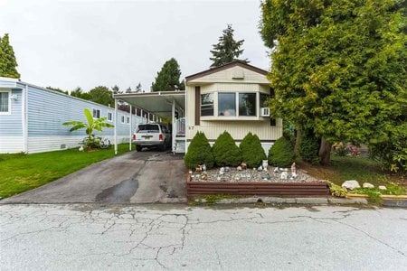 R2308104 - 67 7790 KING GEORGE BOULEVARD, East Newton, Surrey, BC - Manufactured