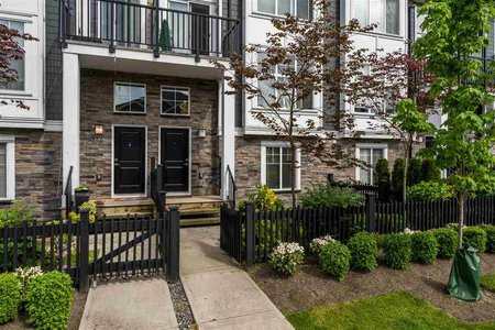 R2308105 - 42 7686 209 STREET, Willoughby Heights, Langley, BC - Townhouse