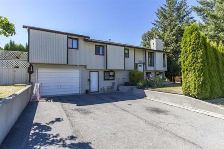 R2308250 - 5149 206 STREET, Langley City, Langley, BC - House/Single Family