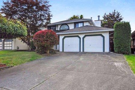 R2308263 - 9195 211B STREET, Walnut Grove, Langley, BC - House/Single Family