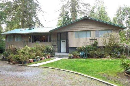 R2308282 - 13817 56A AVENUE, Panorama Ridge, Surrey, BC - House/Single Family
