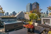 604 12 WATER STREET, Vancouver - R2308288